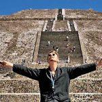 """""""Fuí demasiado feliz en México; David Bowie"""