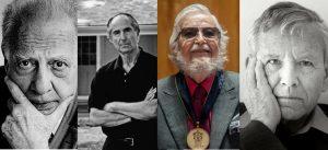 Parra, Lee, Roth, del Paso, Pitol y Oz, entre los escritores que se llevó 2018