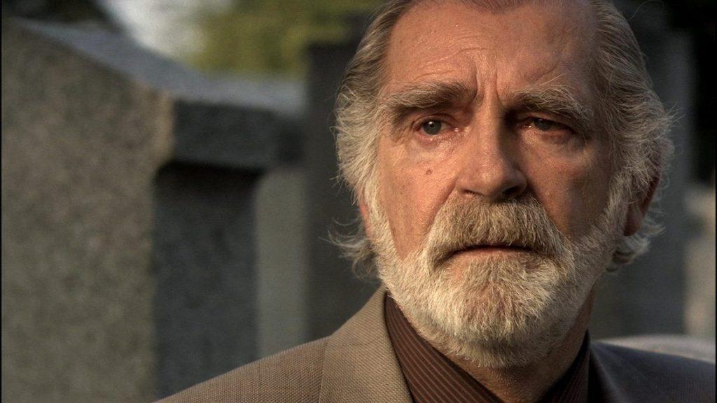 ¡Fallece el emblemático actor Fernando Luján!