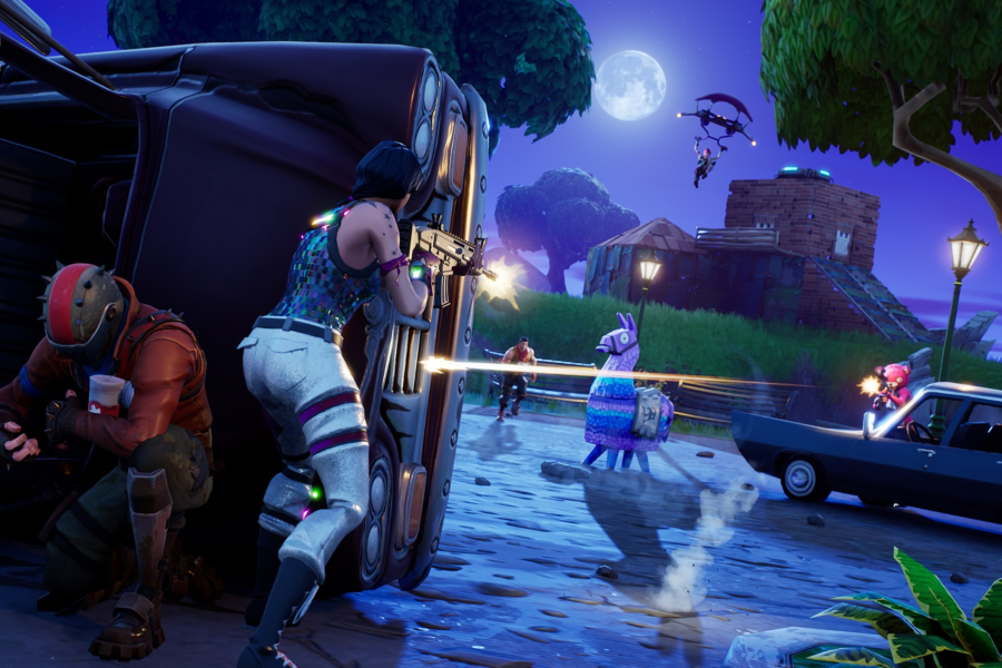 Epic Games reembolsa a madre luego de que su hijo gastara 1,200 dólares en Fortnite