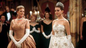 Anne Hathaway confirma guion de 'El Diario de la Princesa 3'