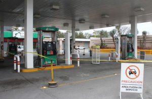 PEMEX quita contratos a varias gasolineras en Tamaulipas