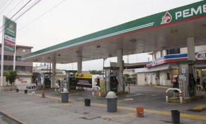 Vendían combustible robado 13 gasolineras en Tamaulipas