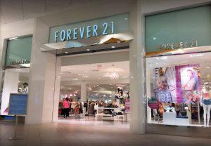Cerrará Forever 21 en Laredo, Texas