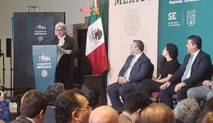 Falta el apoyo  estatal a ciudades de la frontera