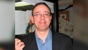 Roberto, un periodista intachable,  y una investigación 'amañada'
