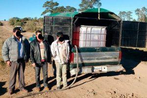 Detectan en Tamaulipas cuentas por 14.9 millones de pesos ligados al robo de combustible