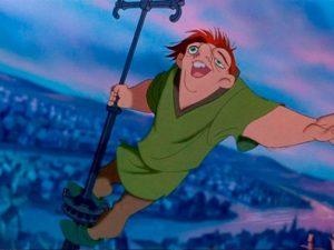 Disney prepara película live action de