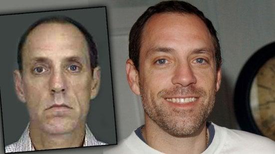Arrestan a director de 'Ley y orden' por pornografía infantill