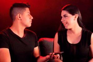 Vidente recomienda a Lizbeth Rodríguez revisar el teléfono a su novio (VIDEO)