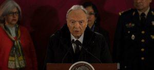 """Caso Tlahuelilpan será """"la prueba de fuego"""" para la FGR; no vamos a ocultar nada: Gertz"""