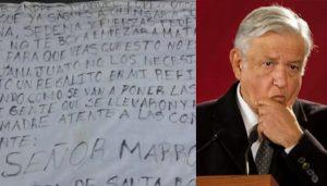 Hallan artefacto explosivo y manta que amenaza a AMLO en refinería de Salamanca