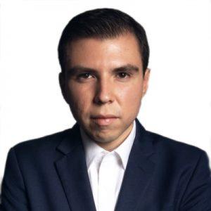 Mario Canales