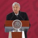 Expresidentes toleraron robo de gasolina: AMLO