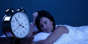 Depresión, ansiedad y diabetes pueden ser causa de desvelos