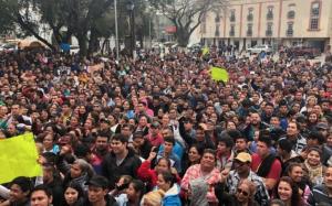 Tamaulipas, bomba de tiempo laboral