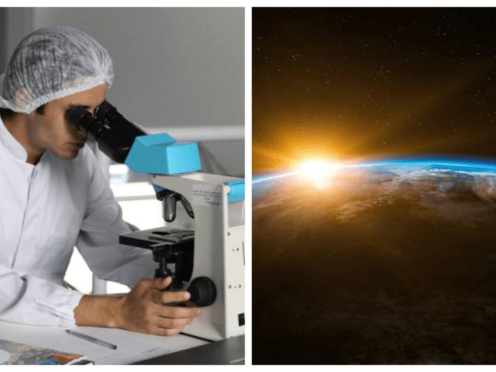 Científicos buscan enfriar el planeta artificialmente
