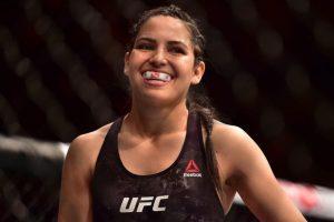 Ladrón termina en hospital tras intentar asaltar a luchadora de la UFC