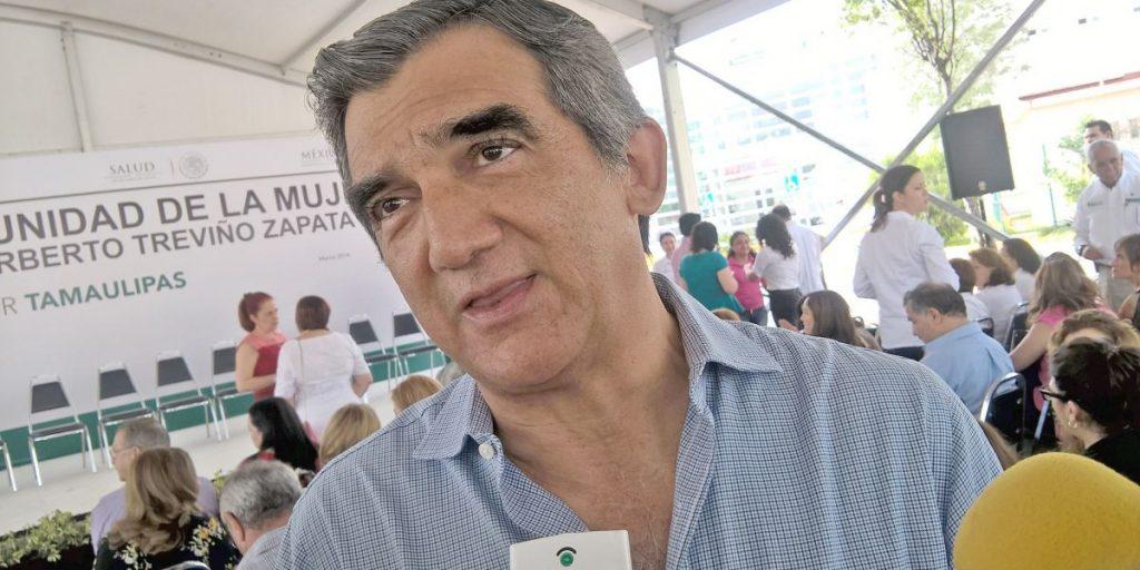 """Tiene Tamaulipas 11 municipios en la """"Zona Franca"""""""
