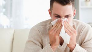Empresa vende pañuelos sucios para que la gente se enferme