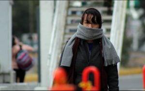Sexta tormenta invernal mantendrá ambiente frío en la mayor parte del país