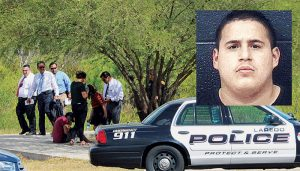 Próximo lunes inicia juicio contra asesino de Laredo