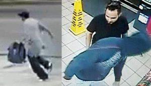 Buscan a tres  por asalto y  robo a negocio