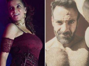 Mariana Garza descubre bisexualidad de su esposo Pablo Perroni