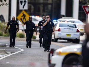 Tiroteos en parroquias dejan cinco muertos en Louisiana