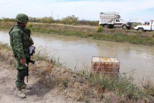 Lidera Tamaulipas  tomas clandestina