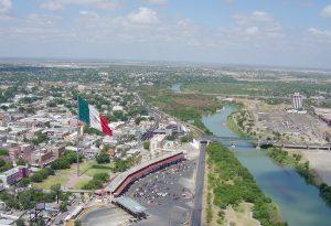 Laredos, las ciudades de 1 mdd cada minuto