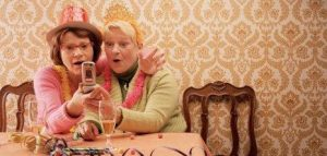 Mejores amigas celebran sus 95 años de edad y 84 años de amistad