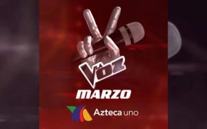 TV Azteca se queda con 'La Voz' que tenía Televisa
