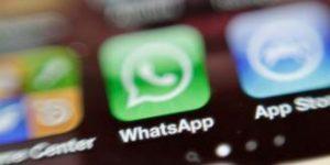WhatsApp se cae a nivel mundial