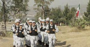 Nuevo Laredo y Reynosa en  la mira de Guardia Nacional