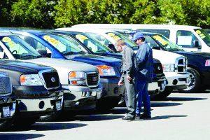 Buscan se abarate  importación de autos