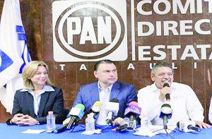 Deja PAN sin 'pluris' a neolaredenses