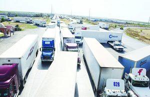 'Falta voluntad para solución de demandas de Aduana'