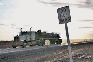 Refuerzan vigilancia en la carretera 83