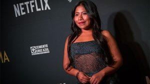 Actrices mexicanas pedirían que no se nomine a Yalitza al Ariel