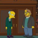 Guillermo del Toro aparecerá en Los Simpson