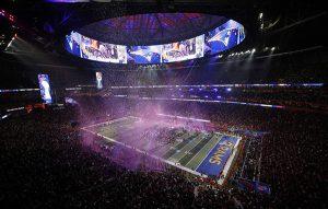 El peor rating en un Super Bowl en 10 años