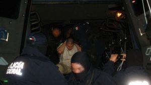 Dan 20 años de cárcel a 'El JJ', agresor de Salvador Cabañas