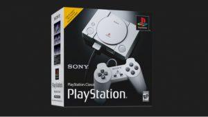Ni por 700 pesos quieren el PlayStation Classic