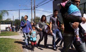 Muere migrante mexicano detenido tras cruzar la frontera con Texas