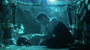 No tomes mucho refresco, Avengers: Endgame durará 3 horas
