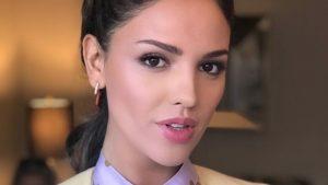 FOTO: La impactante transformación de Eiza González