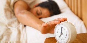 Si no puedes levantarte a las 6 am, tal vez está escrito en tu código genético