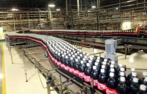 Cierra la embotelladora Coca-Cola en Matamoros