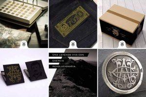 'El Chapo' es marca registrada… joyas, licores, ropa, calzado